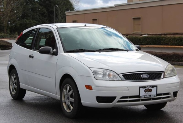 Ford Focus 2005 $3450.00 incacar.com