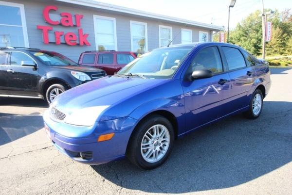 Ford Focus 2006 $3485.00 incacar.com