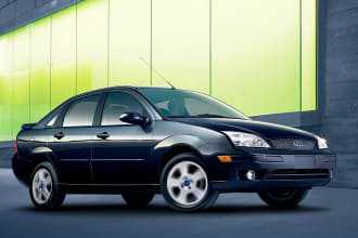 Ford Focus 2006 $2199.00 incacar.com