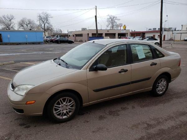 Ford Focus 2006 $3399.00 incacar.com