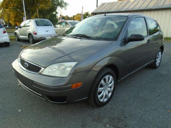 Ford Focus 2006 $3450.00 incacar.com