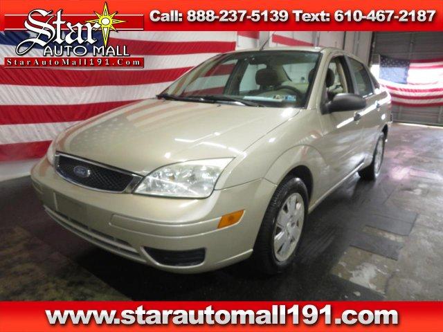 Ford Focus 2007 $1977.00 incacar.com