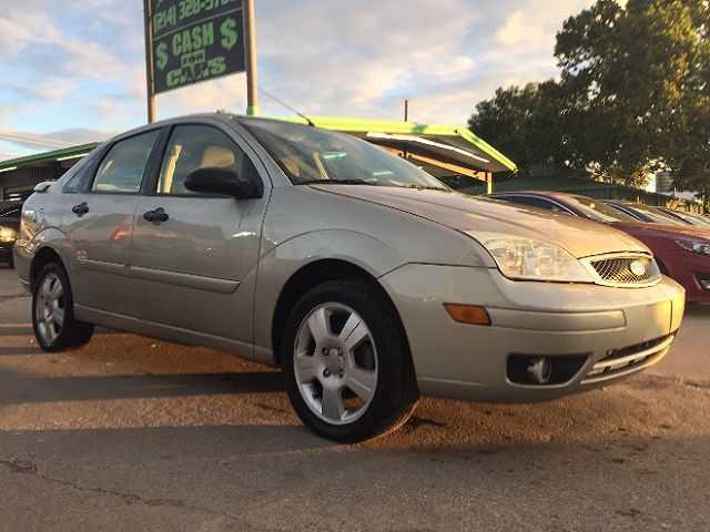 Ford Focus 2007 $2450.00 incacar.com