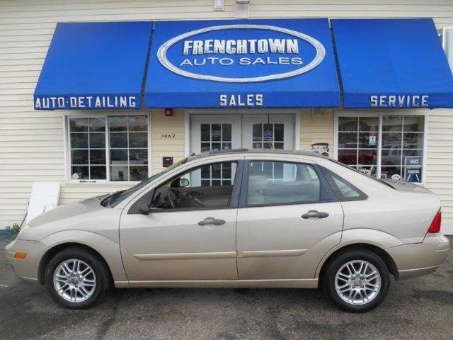 Ford Focus 2007 $3995.00 incacar.com