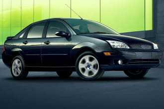 Ford Focus 2007 $1590.00 incacar.com
