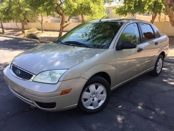 Ford Focus 2007 $4150.00 incacar.com