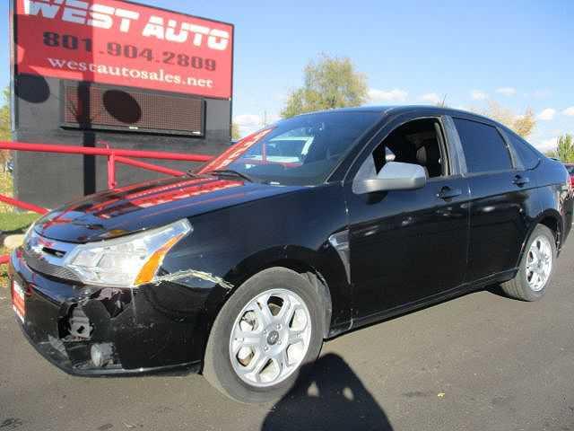 Ford Focus 2008 $1999.00 incacar.com
