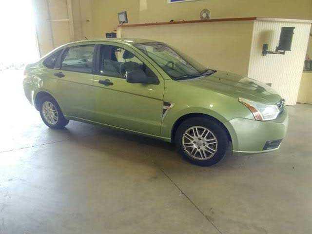 Ford Focus 2008 $2100.00 incacar.com