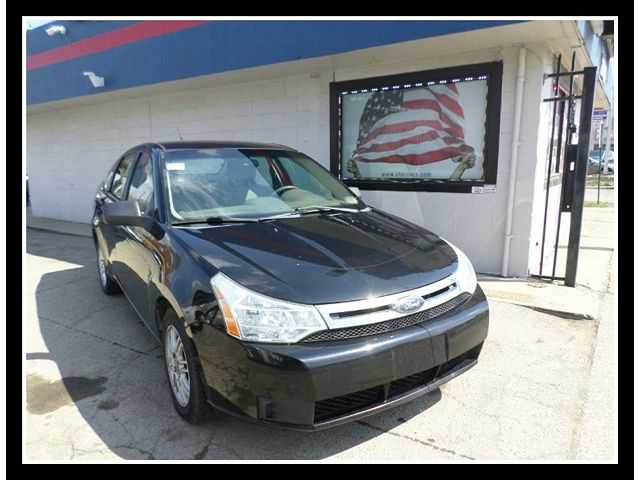 Ford Focus 2008 $2900.00 incacar.com