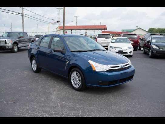 Ford Focus 2008 $1995.00 incacar.com