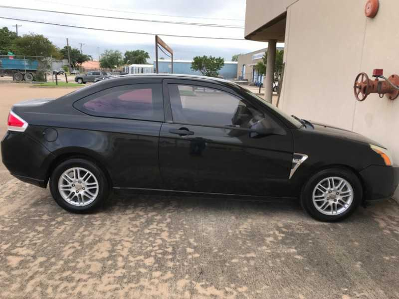 Ford Focus 2008 $1999.00 incacar.com