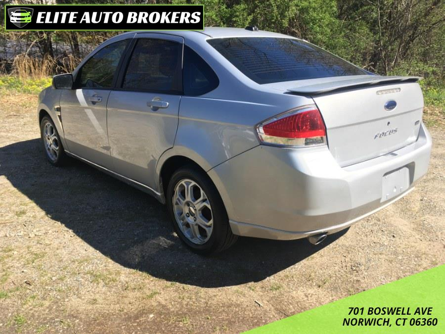 Ford Focus 2008 $3000.00 incacar.com