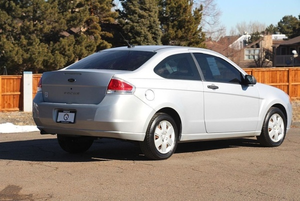 Ford Focus 2008 $3594.00 incacar.com