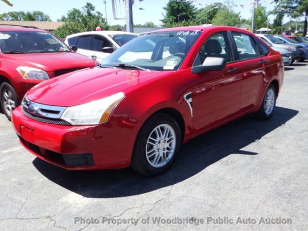 Ford Focus 2008 $3500.00 incacar.com