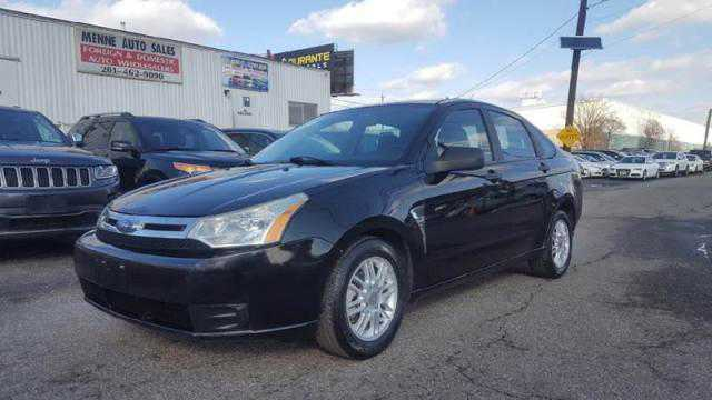 Ford Focus 2008 $2900.00 incacar.com