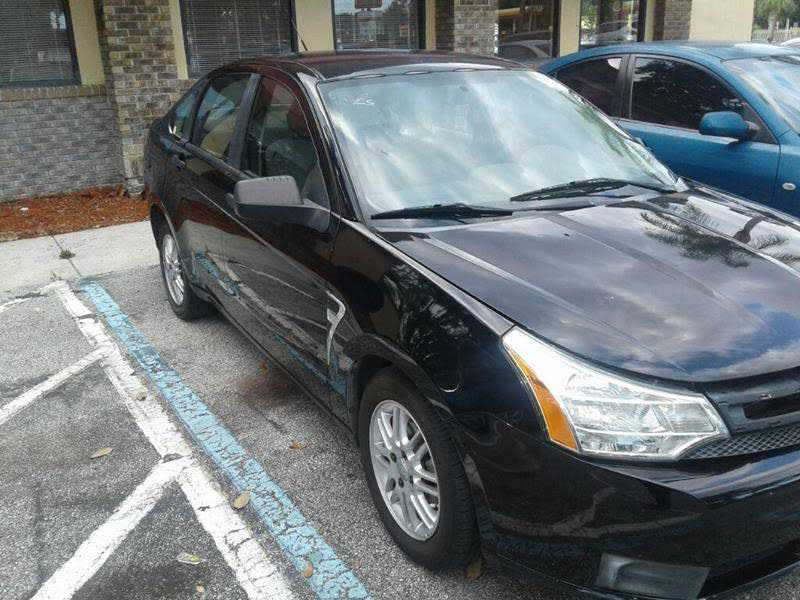 Ford Focus 2008 $2450.00 incacar.com