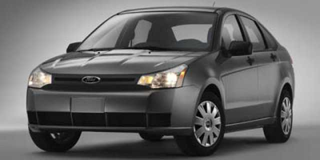 Ford Focus 2008 $2732.00 incacar.com