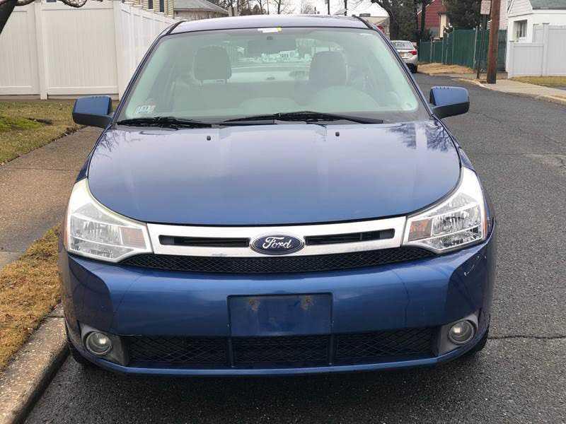 Ford Focus 2008 $2450.00 incacar.com