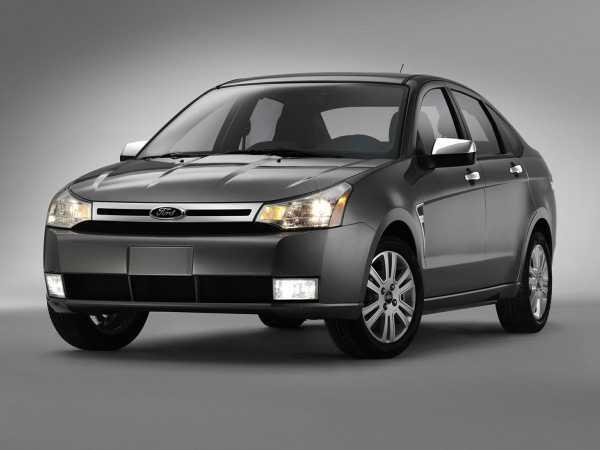 Ford Focus 2009 $3484.00 incacar.com