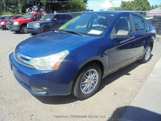 Ford Focus 2009 $3282.00 incacar.com