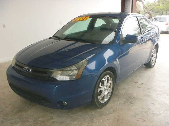 Ford Focus 2009 $2900.00 incacar.com
