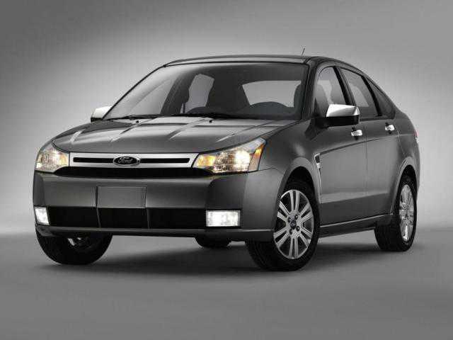 Ford Focus 2009 $2000.00 incacar.com