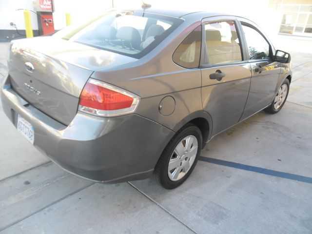 Ford Focus 2009 $2999.00 incacar.com