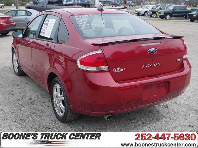 Ford Focus 2009 $2995.00 incacar.com