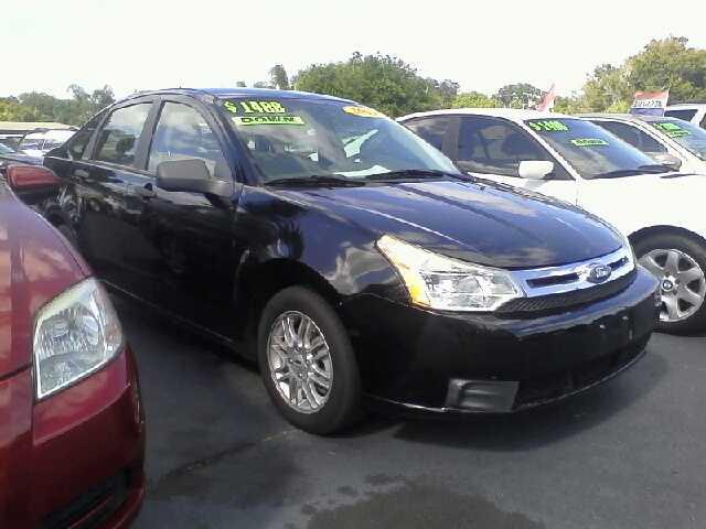 Ford Focus 2009 $4999.00 incacar.com