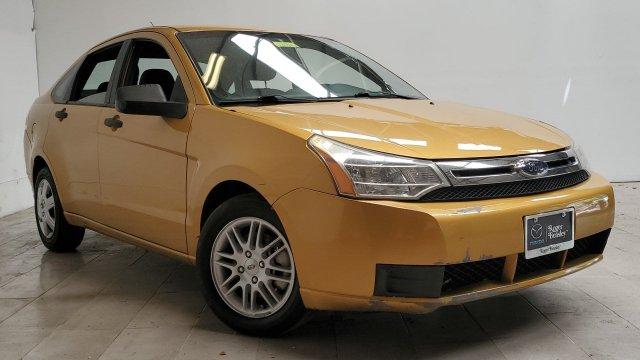Ford Focus 2009 $3991.00 incacar.com