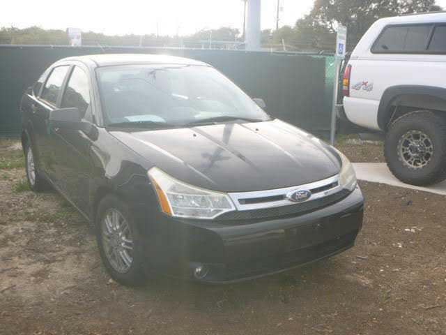 Ford Focus 2009 $2700.00 incacar.com