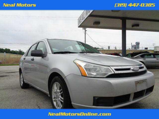 Ford Focus 2009 $1495.00 incacar.com