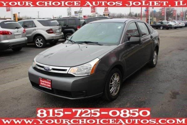 Ford Focus 2010 $3799.00 incacar.com