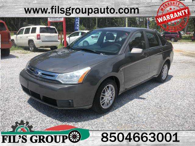 Ford Focus 2010 $3900.00 incacar.com