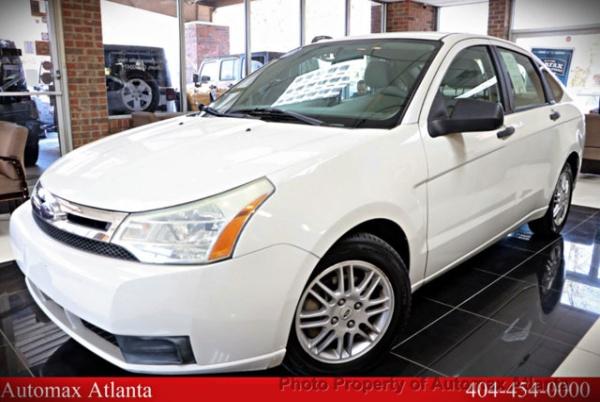 Ford Focus 2010 $4000.00 incacar.com