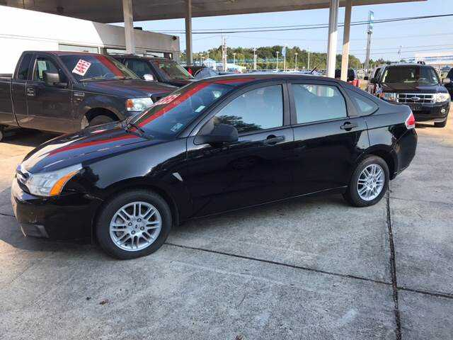 Ford Focus 2010 $5995.00 incacar.com