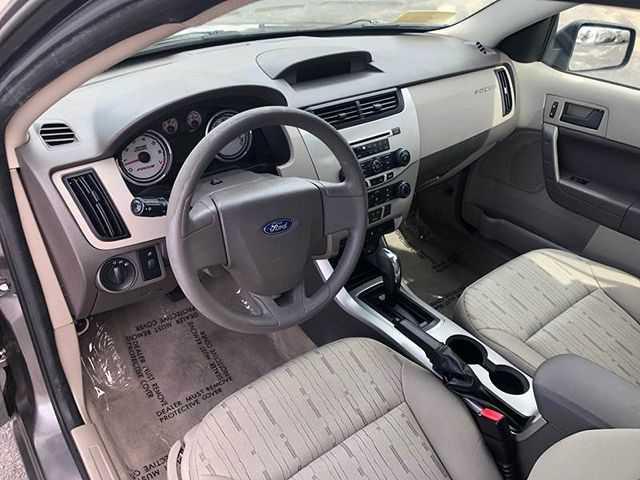 Ford Focus 2010 $4500.00 incacar.com