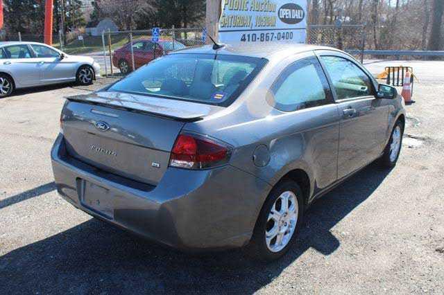 Ford Focus 2010 $3950.00 incacar.com