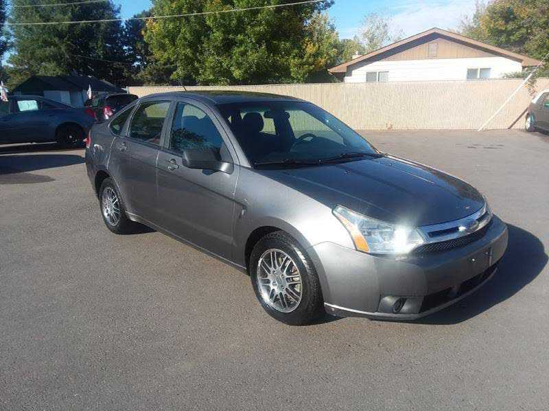 Ford Focus 2010 $3995.00 incacar.com