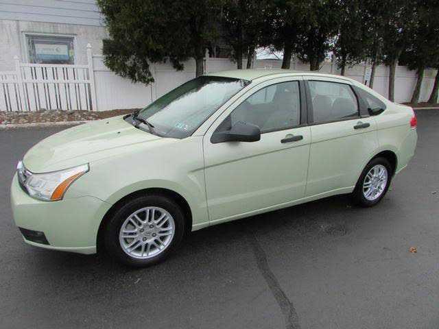 Ford Focus 2010 $2500.00 incacar.com