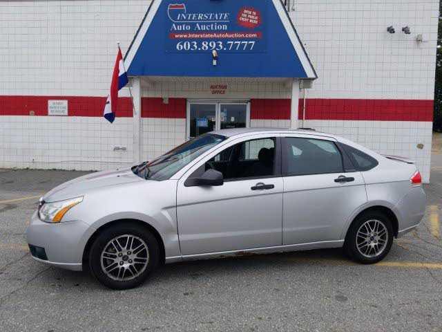 Ford Focus 2010 $2700.00 incacar.com