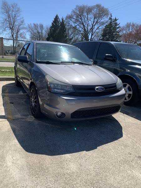 Ford Focus 2011 $2650.00 incacar.com