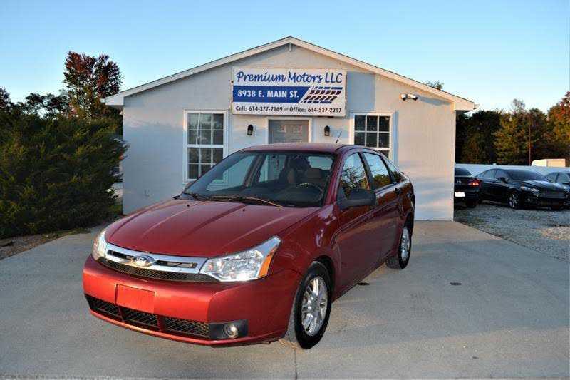 Ford Focus 2011 $2990.00 incacar.com