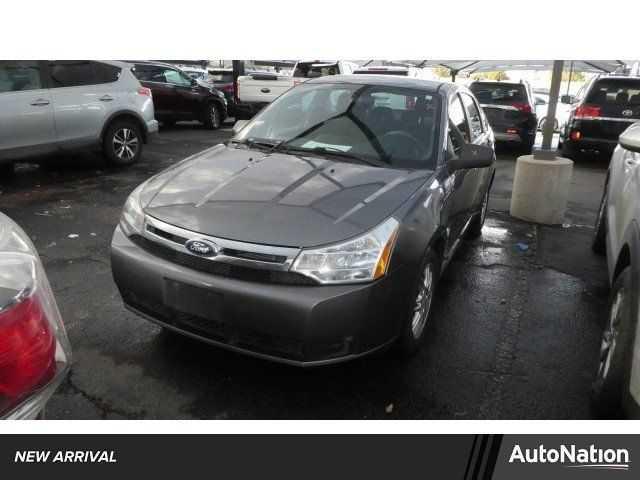 Ford Focus 2011 $2999.00 incacar.com