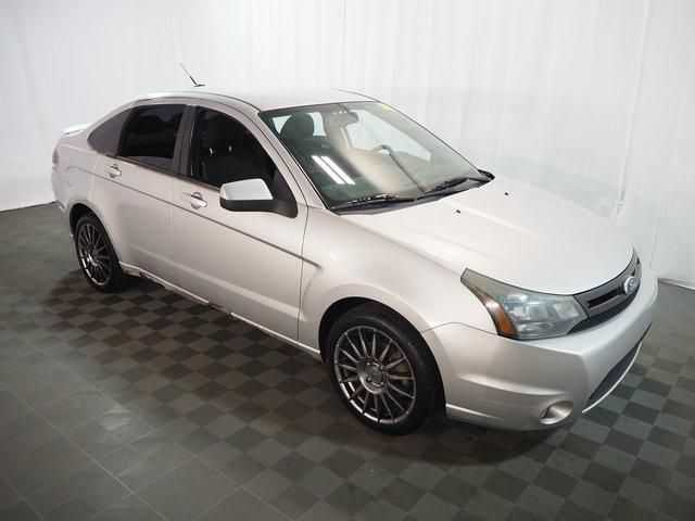 Ford Focus 2011 $3995.00 incacar.com