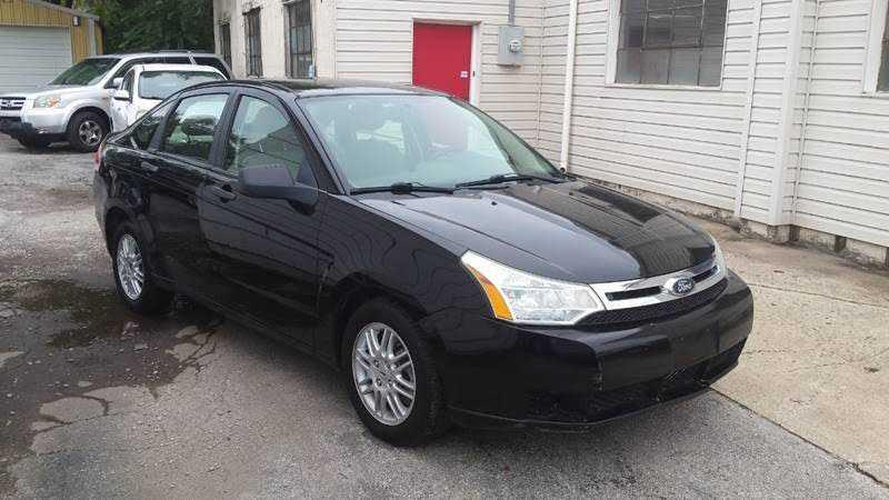 Ford Focus 2011 $3950.00 incacar.com