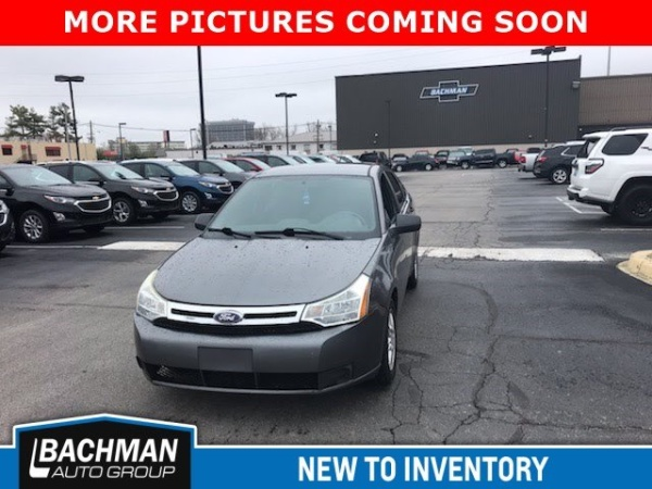 Ford Focus 2011 $4995.00 incacar.com