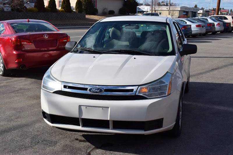 Ford Focus 2011 $3650.00 incacar.com