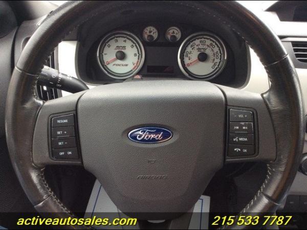 Ford Focus 2011 $4895.00 incacar.com