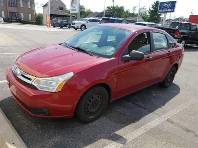 Ford Focus 2011 $3995.00 incacar.com